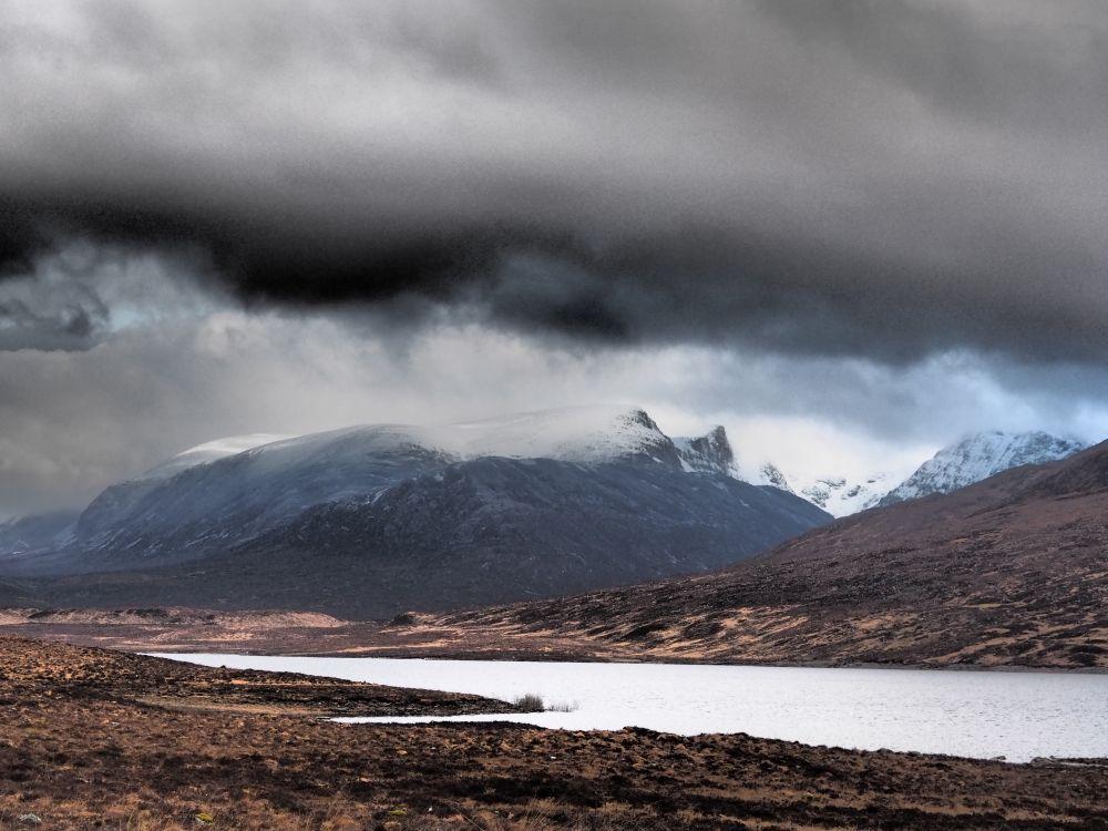 Loch Glascarnoch-2
